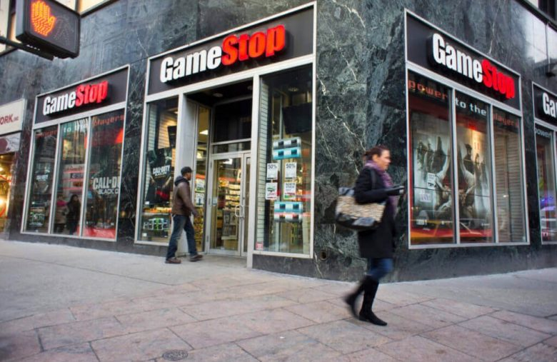 Do Not Support Gamestop's One Day Sale – They Don't Deserve Our Money