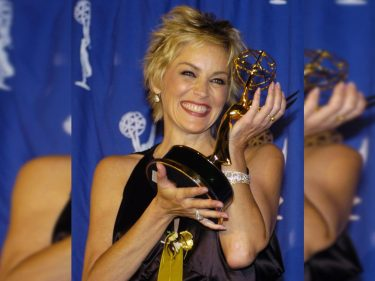 Why Sharon Stone Is a Total Hypocrite for Blasting 'Sexist' Hollywood