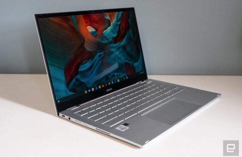 Chromebook Flip C436 review: ASUS missed the sweet spot