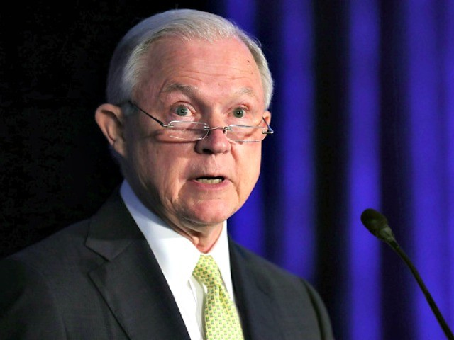 Sessions on Reopening: 'We've Got to Get Away from These Blanket Rules' — Get Back to 'What's Reasonable'