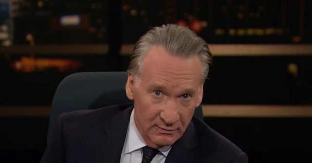 Maher to Media: You're Giving Trump 'the Chance to Play the Optimist,' and Optimists Usually Win