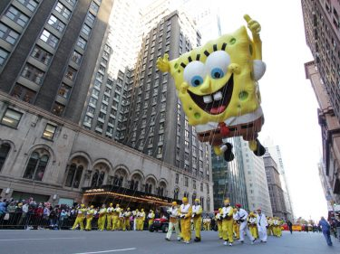 Weird Spongebob Rehydrated Special Edition is Kind of Insane