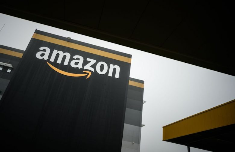Amazon is using thermal cameras to screen warehouse workers for COVID-19