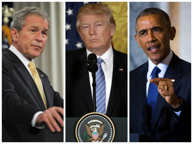 DeMuth: Unlike Bush and Obama, Trump Succeeded in Crisis by Decentralizing Power