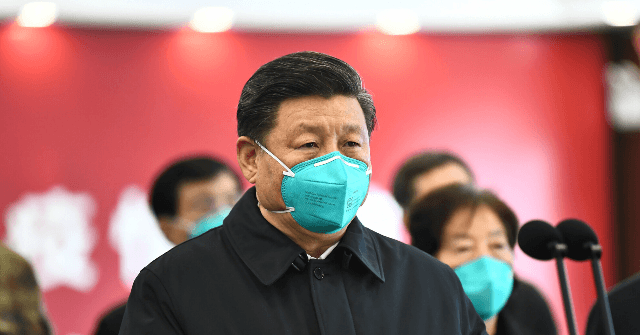 Banks: U.N. Court Can Force China to Answer for Coronavirus NegligencT