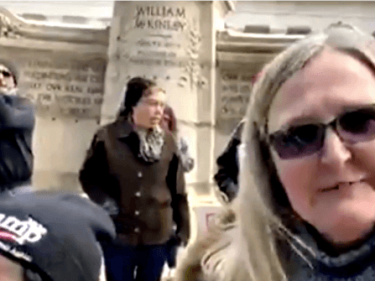Watch — Furloughed Ohioan: 'Cure Is Going to Be Worse than the Disease'