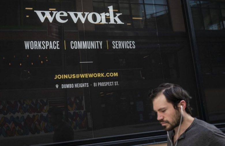 For WeWork, Rent is More Important than Retention During Coronavirus Pandemic