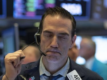 Dow Jones Volatility Is Plunging. Here's What It Means for Stocks