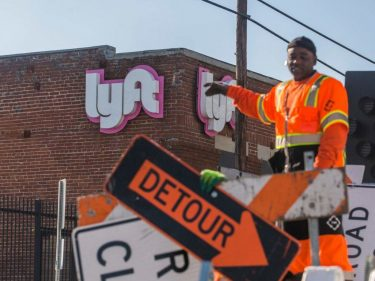 Lyft Stock Is Plunging – It's Only a Matter of Time Until Google Gobbles It Up