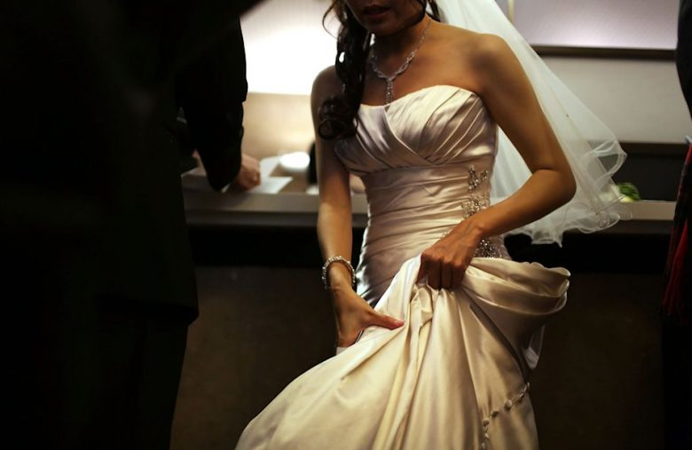 New York allows clerks to perform weddings by video conference