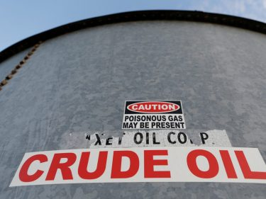 Oil Price Crashes Below Zero as U.S. Crude Suffers Historic Meltdown