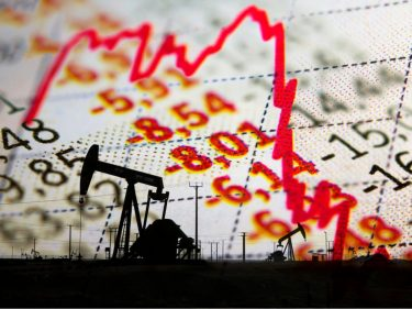 These 3 Oil Stocks Are the Winners from Today's Shocking Price Crash
