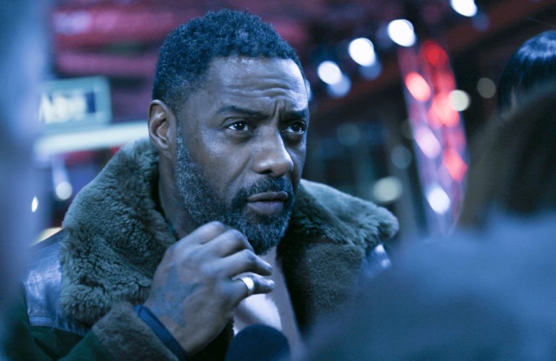 Idris Elba Pitches Yearly Quarantine in Most Bizarre COVID-19 Interview Yet