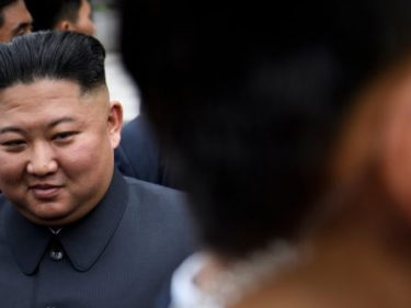 Report: Kim Jong-un in 'Grave Danger' Following Surgery