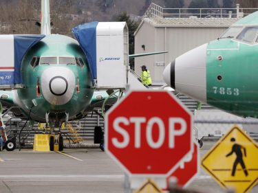 Oil Price Collapse Destroys Boeing's Biggest 737 Max Selling Point