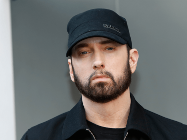 Eminem Hits 12 Years' Sobriety But Coronavirus Creates New Crisis for Addicts