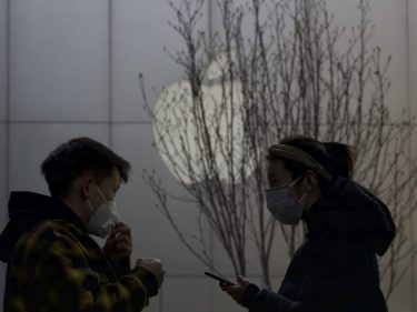 Forget Earth Day: Massive Pollution in China Makes Apple Stock a Screaming Buy