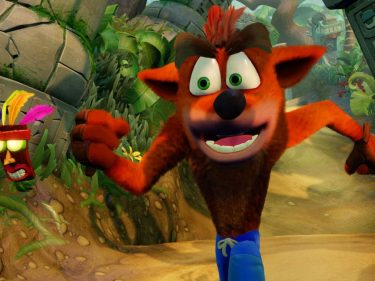Crash Bandicoot Mobile Leaves a Beloved Game Tainted by the 'Endless Runner'