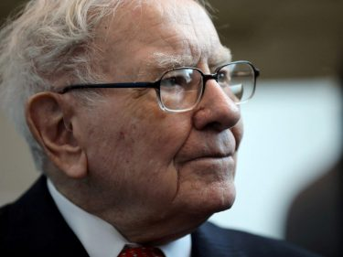 Warren Buffett May Be Holding His $128 Billion to Save Struggling Oil Companies