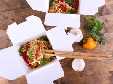 JustEat Takeaway $7.6B merger approved, pair pick up $756M in new funding