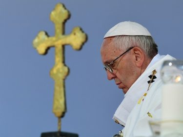 Pope Francis: The Earth Does Not Forgive, Expect an 'Ugly' Response