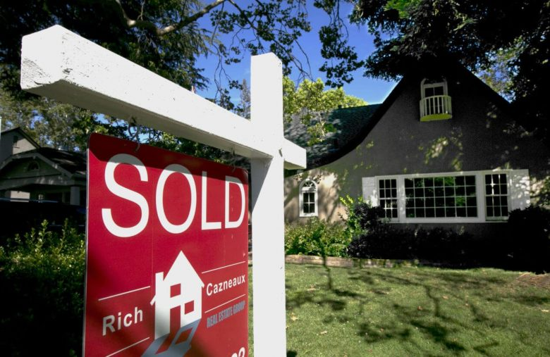 Why the U.S. Housing Market Will Survive the Ugly Home Sales Plunge