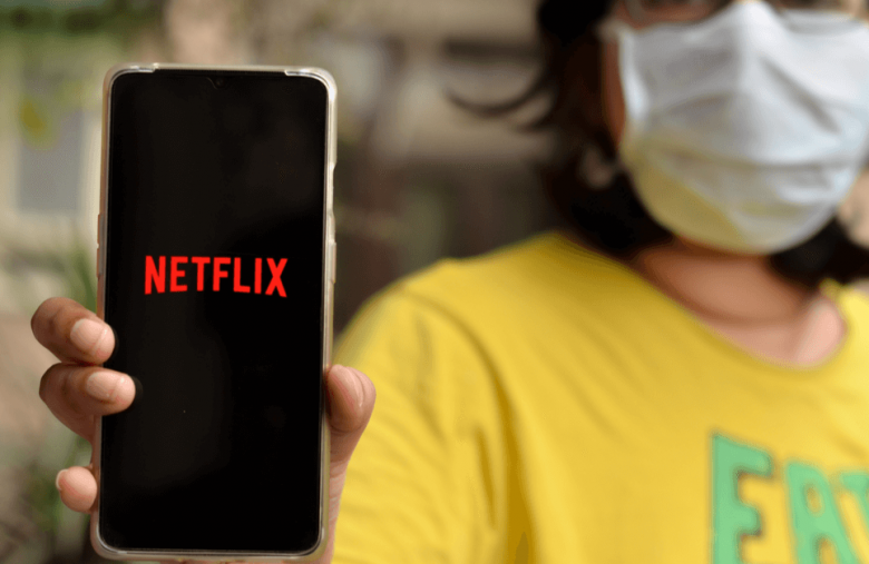 Entitled Millennials Demand Netflix Let You Binge Watch for Free Because of COVID-19