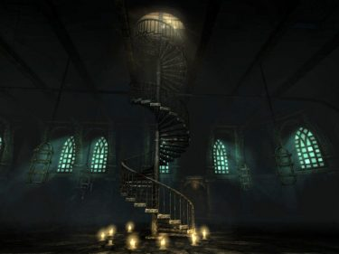 Quarantine Yourself for Epic Store's Freebie Horror Masterpiece 'Amnesia'