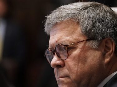Charles Hurt: Present Shutdowns Come Close to 'House Arrest,' Says A.G. Barr