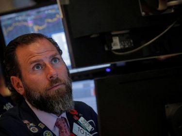The Dow Is Eerily Calm – But Next Week Could Be Menacingly Volatile