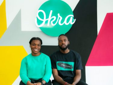 Nigeria's Okra raises $1M from TLcom connecting bank accounts to apps
