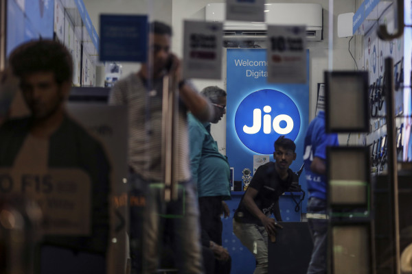 Reliance and Facebook pilot JioMart orders on WhatsApp