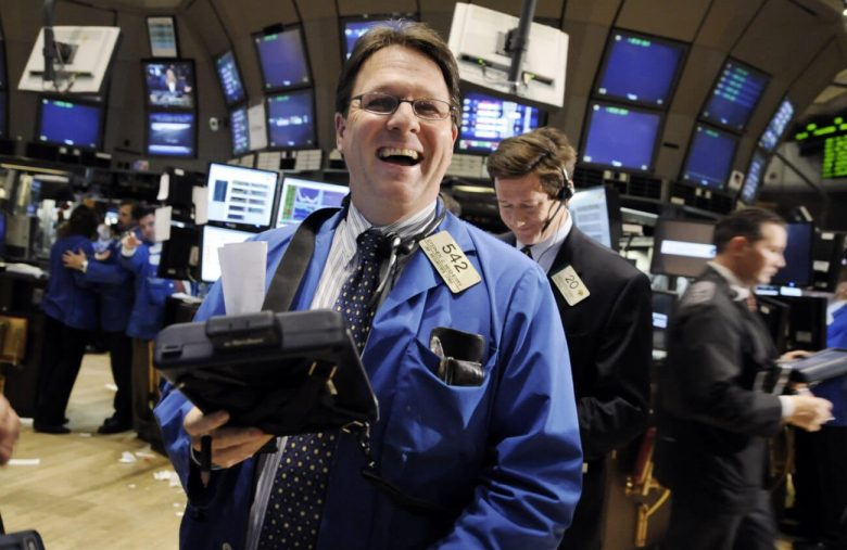 Here's Why the Dow Jones Rallied So Unexpectedly Today