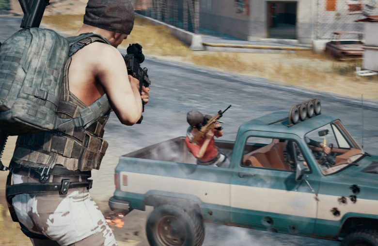 Is PUBG's PS4 & Xbox One Update a Desperate Ploy to Stay Relevant?