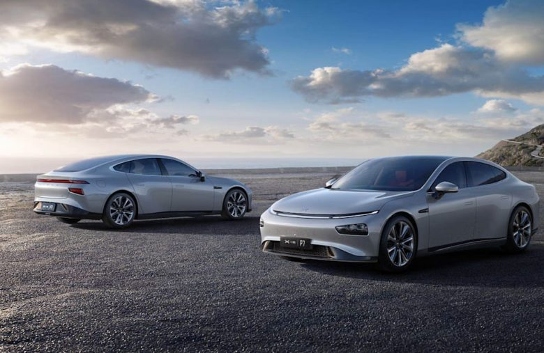 Xpeng claims its Chinese-made EV can outlast a Model 3
