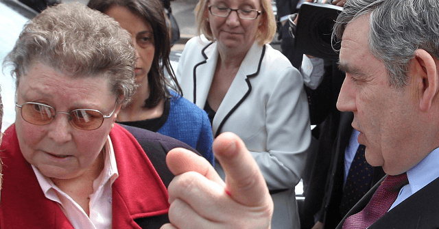 'Bigoted Woman': Words that Killed the Left and Led to Brexit Ten Years On