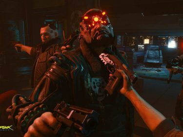 Cyberpunk 2077 Devs 'Don't F*ck Around' – But Why Are You Surprised?