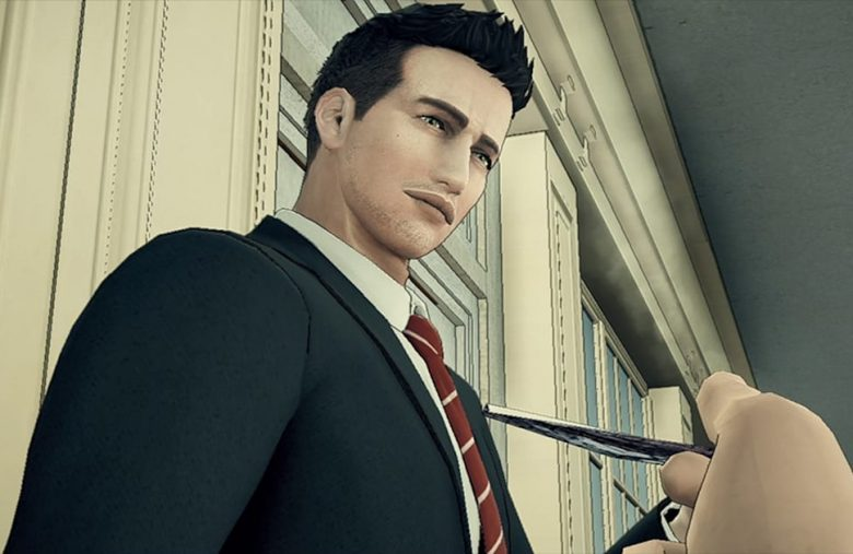 'Deadly Premonition 2' comes to Switch on July 10th