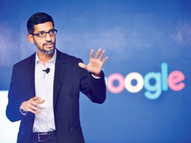 "Alphabet grew more than expected in Q1, but its ad business saw ""significant slowdown"" in March"