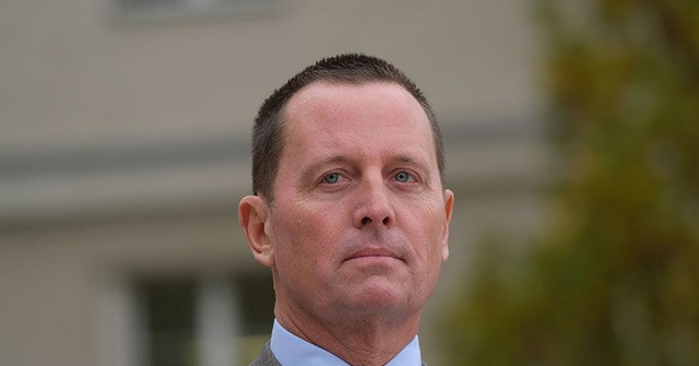 Grenell Shoots Down Reports of Early Intelligence Warning of COVID-19