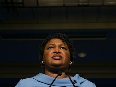 Abrams: NYT Found Reade's Accusation 'Not Credible' – 'I Believe Joe Biden'