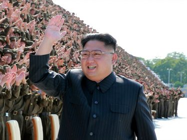 Michael Malice: Kim Jong-un Uses Western Speculation to Hype Importance