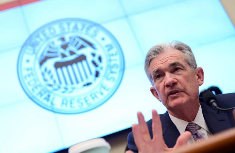 The Dow Is Surging – And the Fed's Stunning Confession Explains Why
