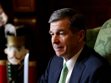 North Carolina's Democrat Governor Will Not Reopen Until at Least May 8