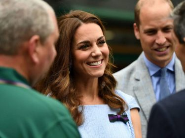 Kate Middleton's Charity Work Highlights Everything Fans Love About Her