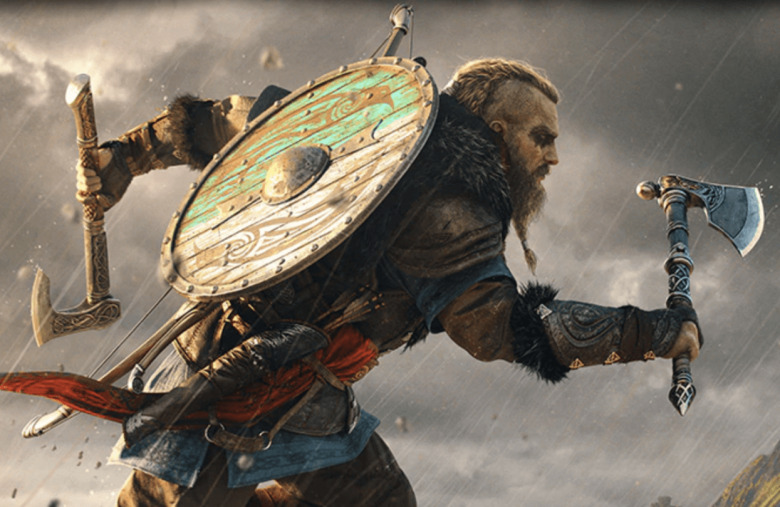 Catch Assassin's Creed Valhalla Gameplay in Next Week's Inside Xbox