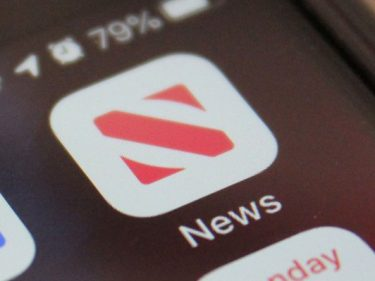 Apple News hits 125 million monthly active users