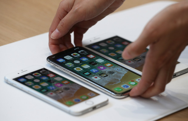 iPhone sales are down, ahead of uncertain times for the industry