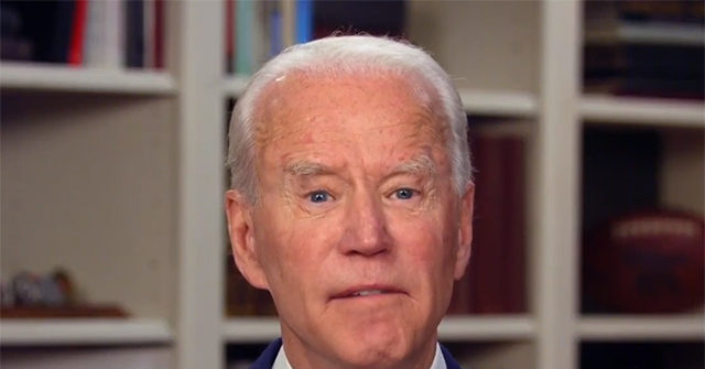 Joe Biden: 'No One that I'm Aware of Ever Was Been Made Aware of Any Complaint'