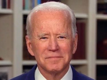Biden Denies Sexual Assault Accusation — 'It Never, Never Happened'